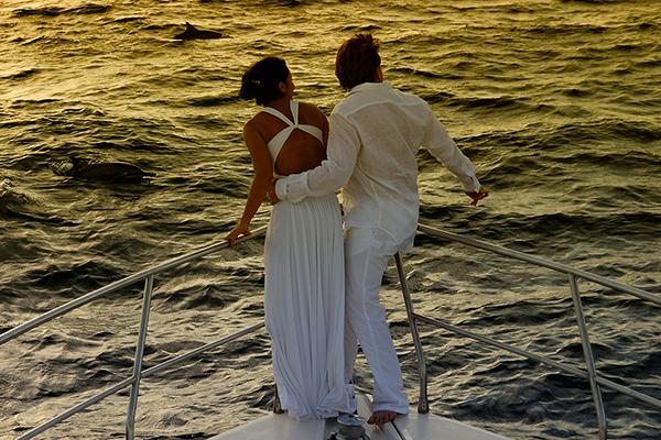 Un bon plan pour une croisière de luxe romantique
