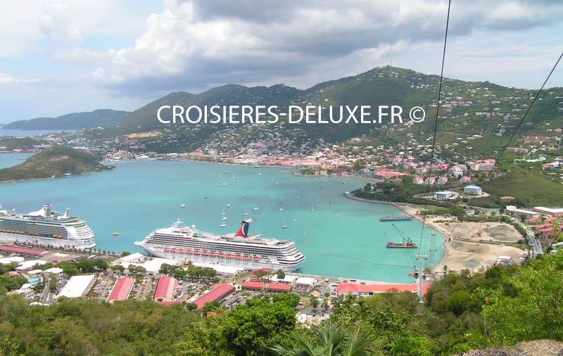 Découvrir dans sa totalité la Jamaïque lors d'une croisière de luxe