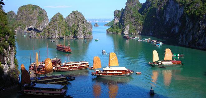 Découvrir le Vietnam et le Cambodge via la croisière Mékong